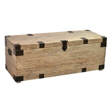 Lodge Trunk by Casual Elements