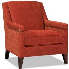 Sergei Club Chair by Sam Moore