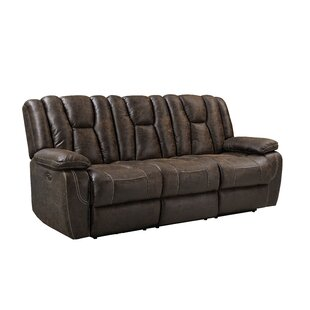 Best Price Appleton Power Motion Sofa by Red Barrel Studio Reviews (2019) & Buyer's Guide