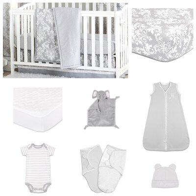 Crib Bedding Sets You Ll Love Wayfair