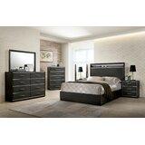 Deshong Standard Configurable Bedroom Set by Brayden Studio