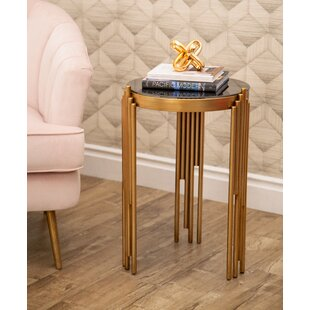 Lancaer End Table by Mercer41