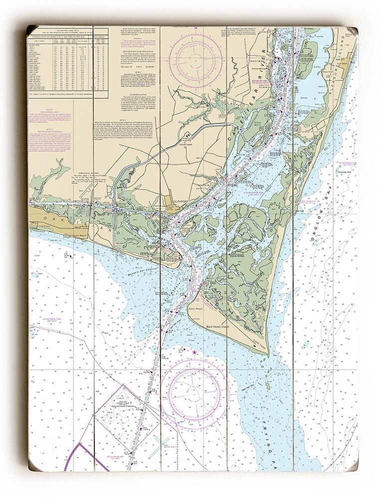 Longshore Tides Nc Oak Island Southport Bald Head Island Nc