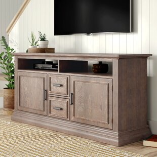 Laurel Foundry Modern Farmhouse Fortunat TV Stand for TVs up to 60
