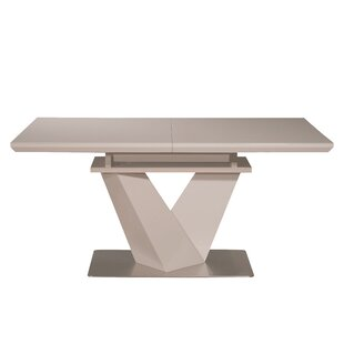 Culpepper Extendable Dining Table by Orren Ellis