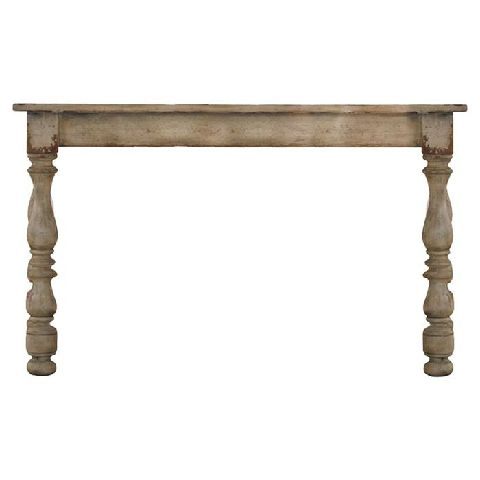 Beau Wakefield Dining Table
