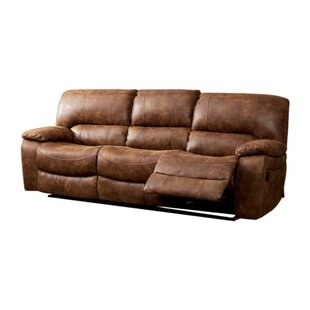 Reviews Sharmaine Motion Reclining Sofa by 17 Stories Reviews (2019) & Buyer's Guide