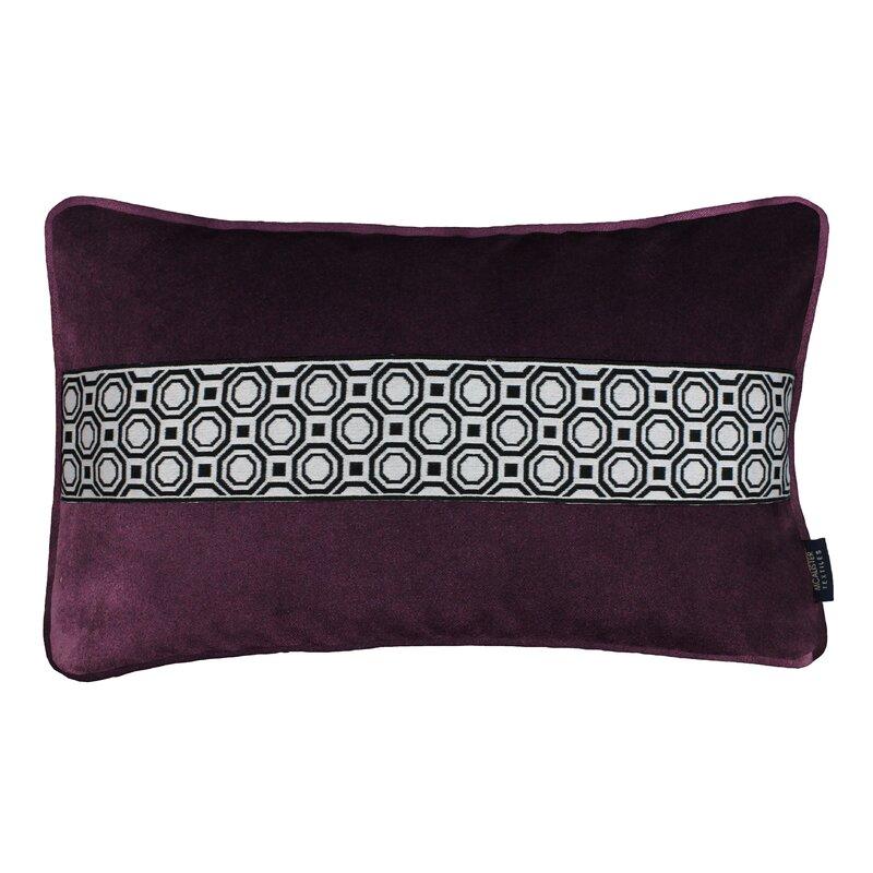 Mcalistertextiles Cancun Rectangular Velvet Pillow Cover Wayfair