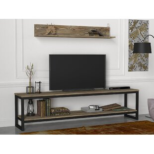 Fewell TV Stand For TVs Up To 78