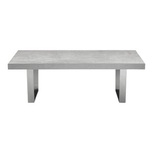 Hysley Coffee Table by Brayden Studio