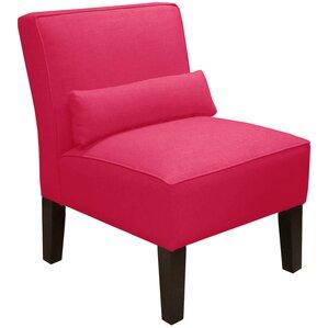 Attractive Thurston Slipper Chair