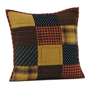 Chaningcross 100% Cotton Throw Pillow