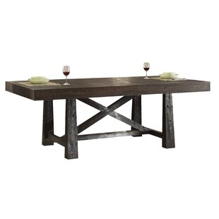 Bulmore Dining Table Loon Peak