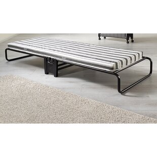 Advance Daybed With Mattress By Jay-Be