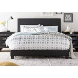 Blanchard Upholstered Platform Bed by Latitude Run