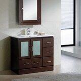 Rethman 36 Single Bathroom Vanity Set by Latitude Run®