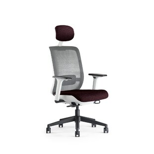 Symple Stuff Virgil Mesh Back Ergonomic Office Chair