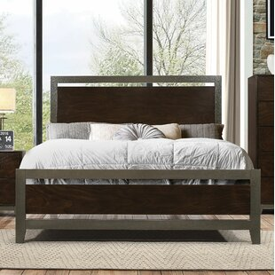 Claremore Panel Bed by Ivy Bronx Cheap