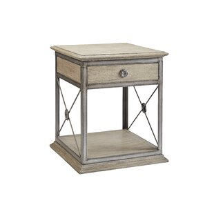 Sydnie End Table