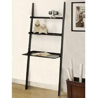 Deals on Winston Porter Tyriq Ladder Bookcase