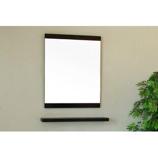 Bellaterra Home Bathroom/Vanity Wall Mirror