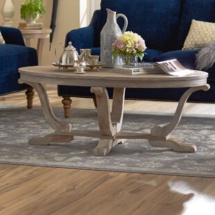 Balisier Coffee Table by L..