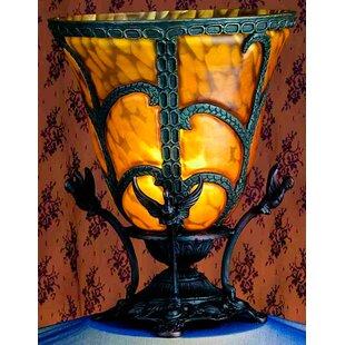 Castle 13 Torchiere Lamp