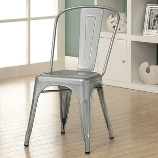 Careen Dining Chair (Set of 2) Orren Ellis