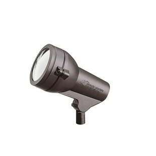 Kichler High Intensity Discharge 1-Light Spot Light