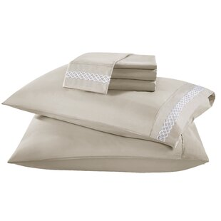 Django 6 Piece Sheet Set