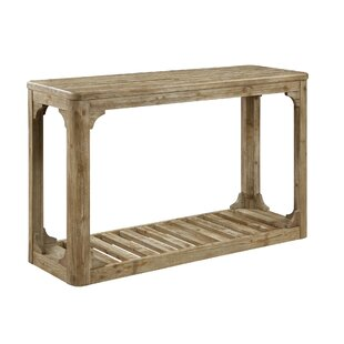 Girardi Console Table by August Grove