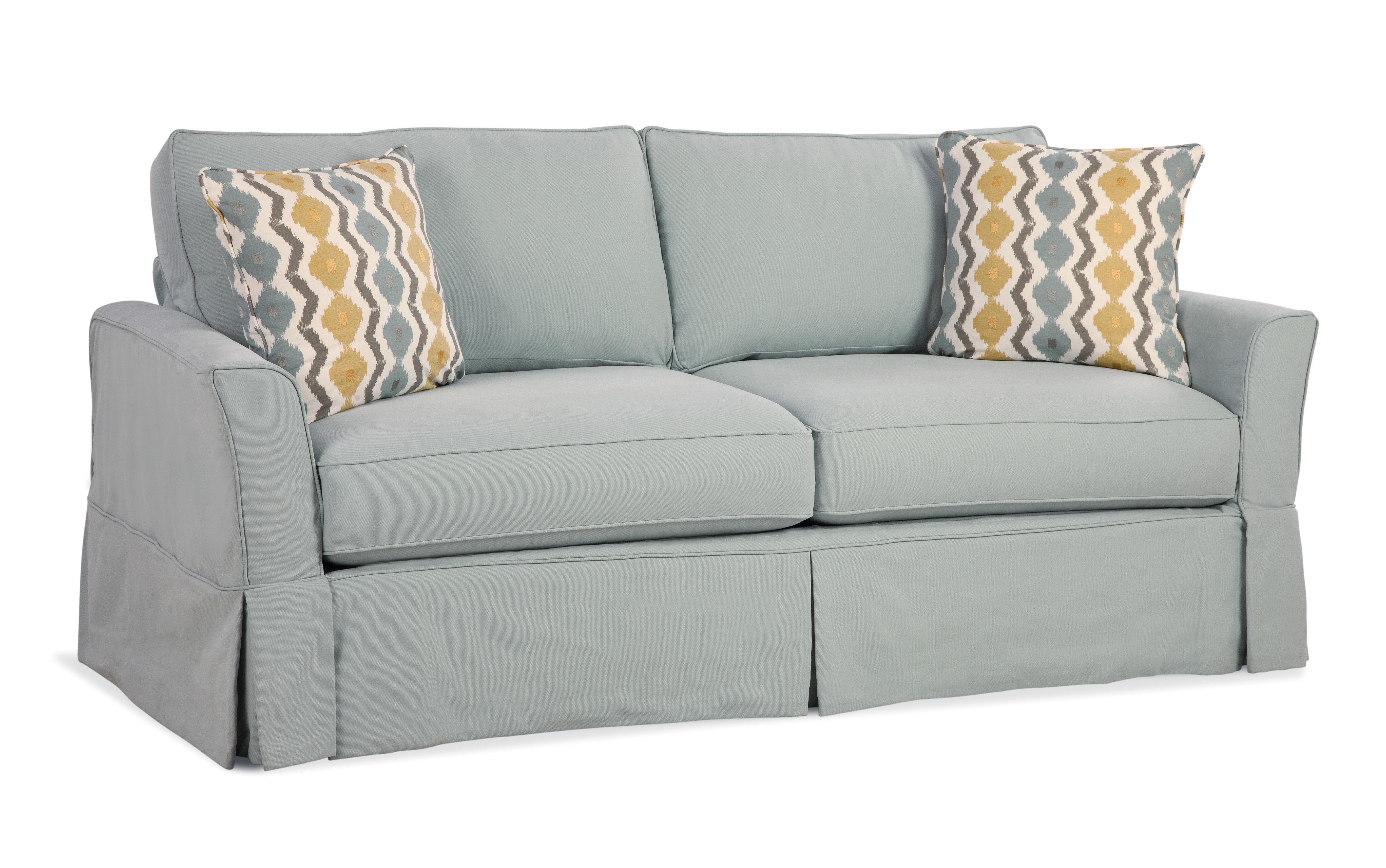 Acadia Furnishings Portland Sofa Wayfair