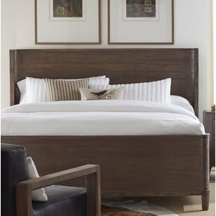 Preston Panel Bed by Brownstone Furniture