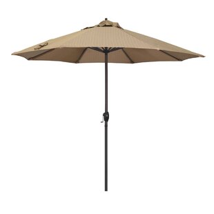 California Umbrella Sunline 9' Market Umbrella