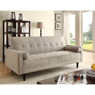 Shop Manases Sleeper Sofa by Wrought Studio