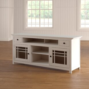 Online Reviews Julee TV Stand for TVs up to 70 by Darby Home Co Reviews (2019) & Buyer's Guide