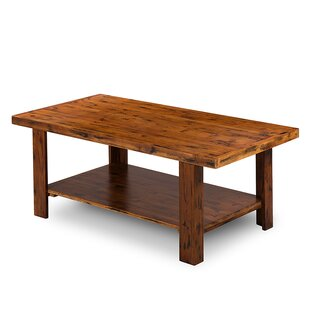 Bargain Manteca Coffee Table By Loon Peak