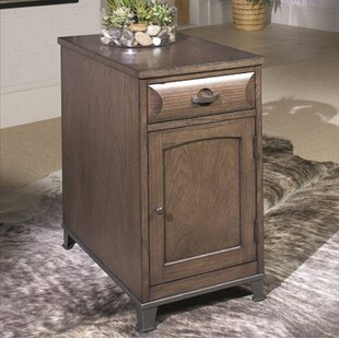 Acker End Table by Millwood Pines Cool
