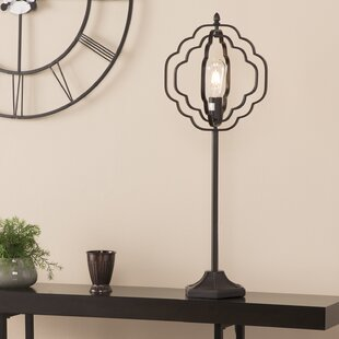 Find for Maston Geometric 33.75 Table Lamp By Gracie Oaks
