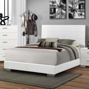 Gibby Panel Bed by Orren Ellis