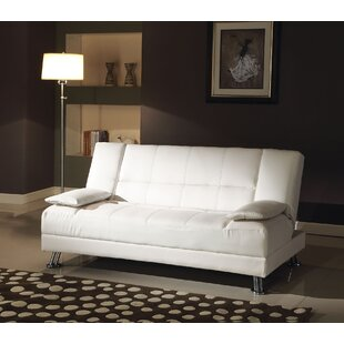 A&J Homes Studio Fae Convertible Sofa