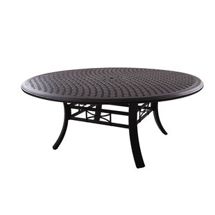 Dolby Dining Table by Astoria Grand Fresh