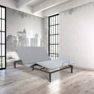 Life Motion Adjustable Bed Base by Spaldin Natural Sleep