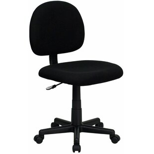 Kruger Task Chair by Symple Stuff