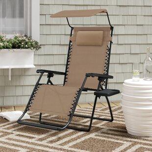Ragland Reclining Zero Gravity Chair