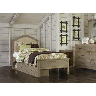 Check Prices Stella Twin Storage Panel Bed ByGrovelane Teen