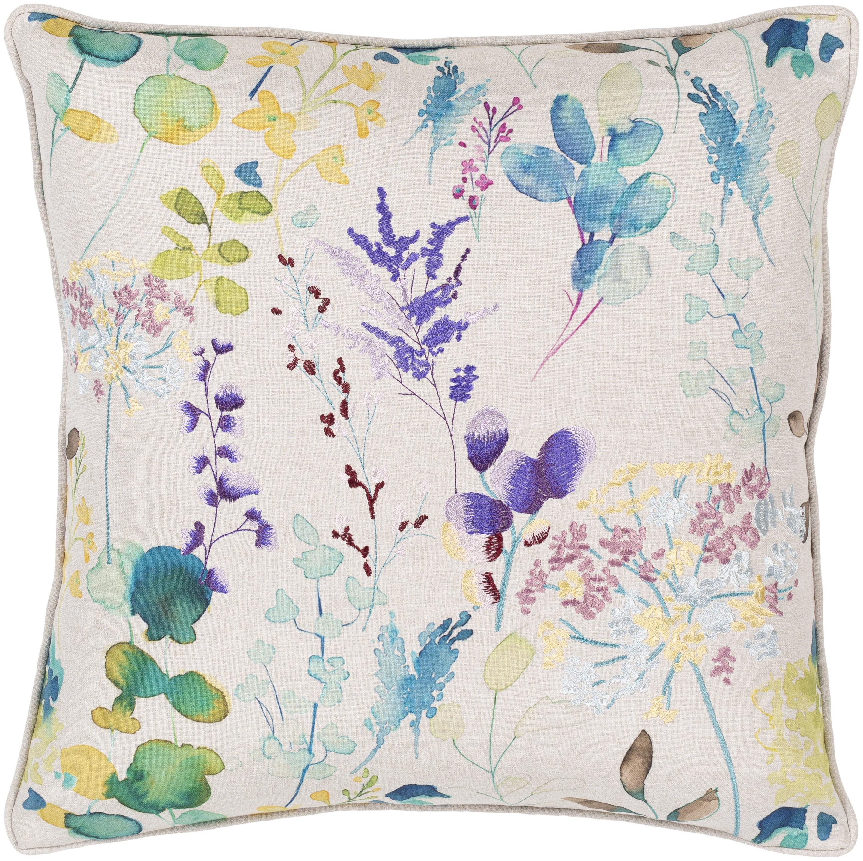 August Grove Rea Throw Pillow Wayfair