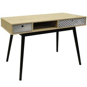 Schreibtisch Amapola von ScanMod Design