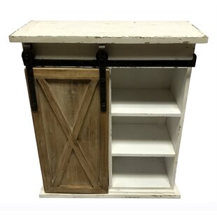 1 Door Accent Cabinet by Wilco Home