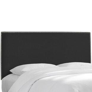 Godfrey Upholstered Panel Headboard